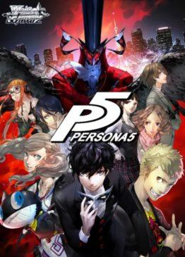 Persona 5 EN