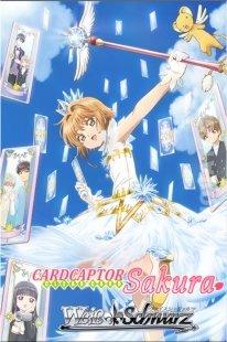 CardCaptor Sakura EN