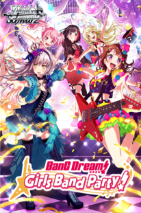 Bang Dream Multilive EN