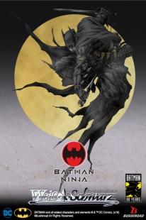 Batman Ninja EN
