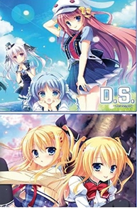 D.S. -Dal Segno- & D.C.III With You